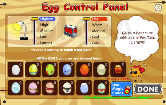control-panel-of-an-egg